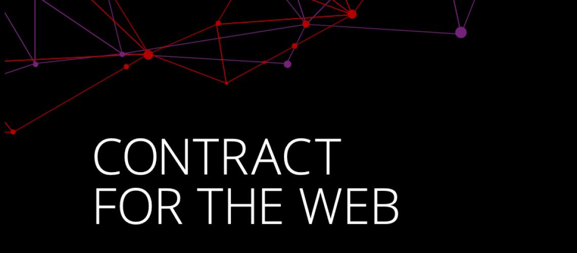 contratto per il web